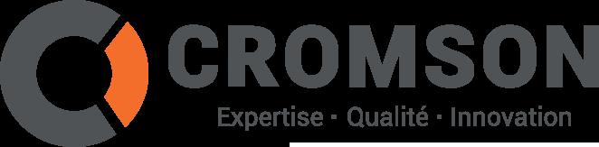 Logo de Cromson