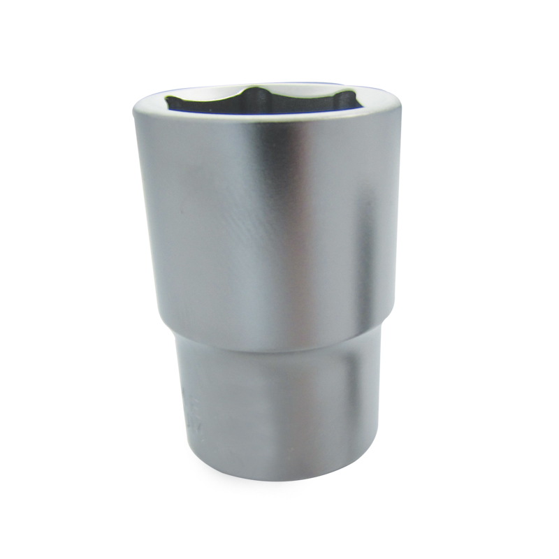 6-point metric sockets, 1/2 in drive